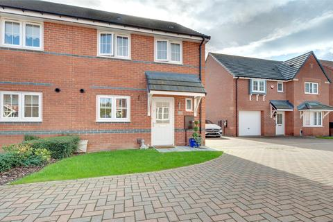 3 bedroom semi-detached house for sale - Scholars Wynd