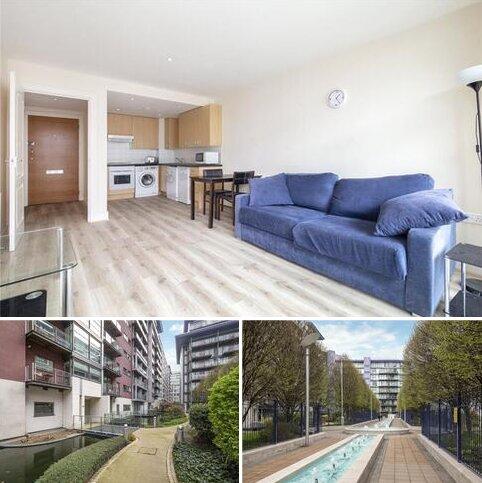 1 bedroom apartment to rent - Warwick Building, 366 Queenstown Road, London, SW11