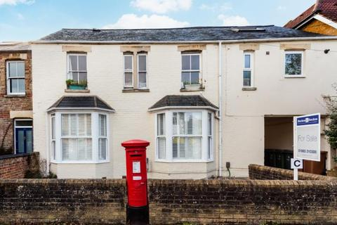 2 bedroom apartment for sale - Harpes Road, Oxford
