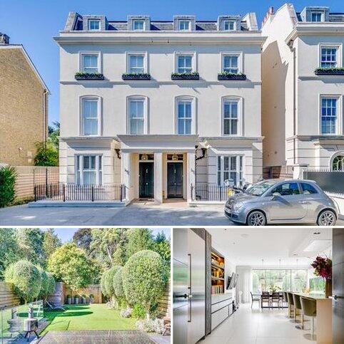 5 bedroom semi-detached house for sale - Spencer Park, London, SW18