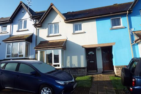 2 bedroom terraced house for sale - 6 Dunns Close, Mumbles, Swansea, SA3 4AF