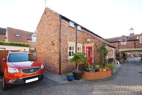1 bedroom end of terrace house for sale - St. Augustines Mews, Hedon, Hull, HU12