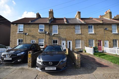 2 bedroom terraced house to rent - Pope Road Bromley BR2