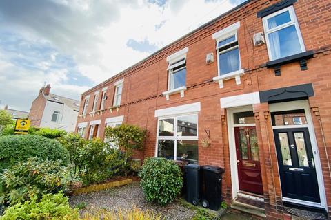 3 bedroom terraced house to rent - Grosvenor Road, Heaton Moor, Stockport, SK4