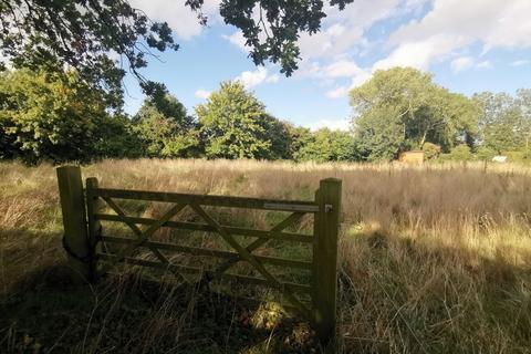 Land for sale - Millers Lane, Harpley