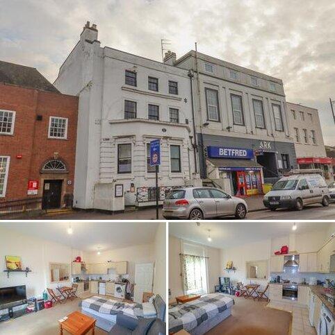 1 bedroom flat to rent - High Street, Newmarket