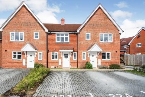 2 bedroom terraced house for sale - Carter Drive, Broadbridge Heath