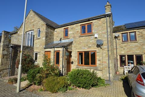 3 bedroom terraced house for sale - Curlew Close, Harmby, Nr Leyburn