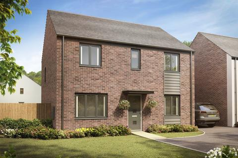4 bedroom detached house for sale - Plot 156, The Chedworth at The Parish @ Llanilltern Village, Westage Park, Llanilltern CF5