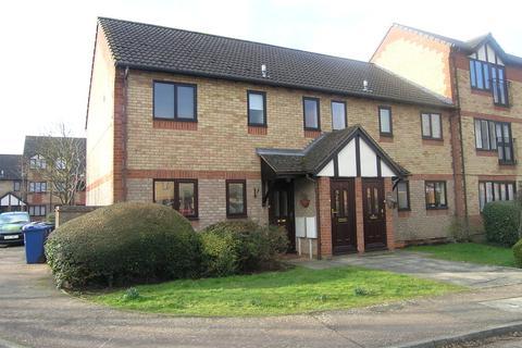 1 bedroom flat to rent - Longworth Close, Banbury