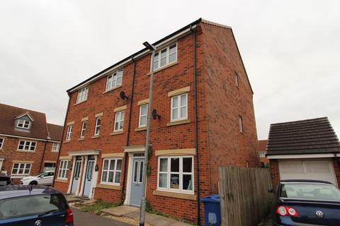 3 bedroom end of terrace house for sale - Pilgrims Way, Gainsborough