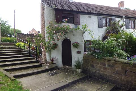 1 bedroom cottage for sale - Mill Hill, Whiston