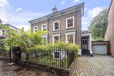 6 bedroom semi-detached house for sale - Cassland Road, South Hackney, London, E9