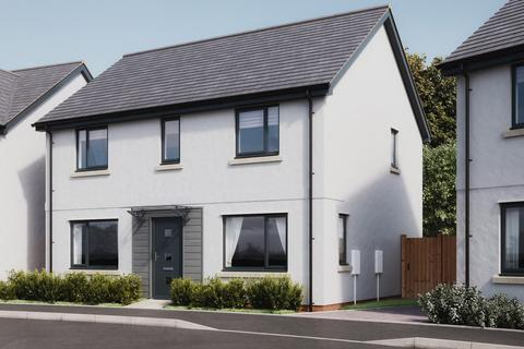 4 bedroom detached house for sale - Plot 161, The Chedworth Corner at Priory Meadows, Tollgate Road PL31