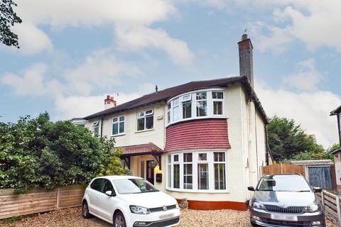3 bedroom semi-detached house for sale - Newton Lane, Newton, Chester