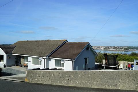 4 bedroom detached bungalow for sale - Milton Terrace, Pembroke Dock