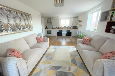 2 bedroom apartment to rent - Harwell, Didcot
