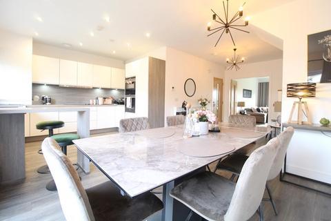 4 bedroom semi-detached house to rent - Craibstone Park, Bucksburn, AB21