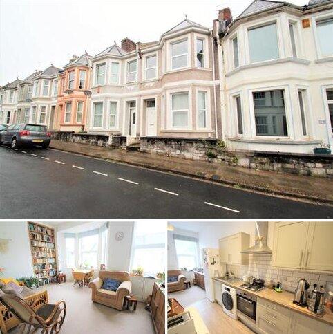 2 bedroom apartment to rent - Whittington Street, Plymouth