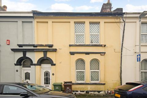 4 bedroom terraced house for sale - Laira Street, PLymouth