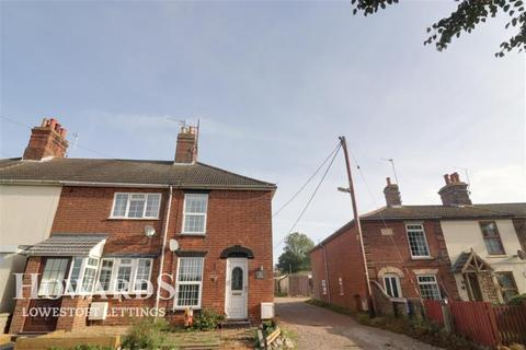 3 bedroom terraced house to rent - Church Road, Kessingland