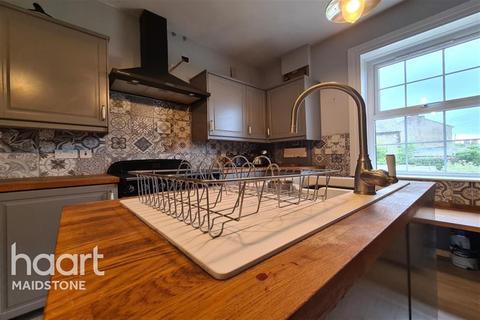 1 bedroom in a flat share to rent - Tonbridge Road, ME16