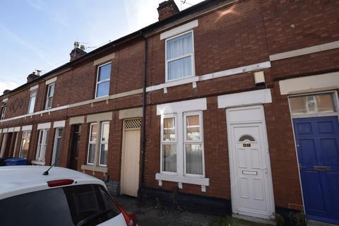 2 bedroom terraced house for sale - 61 King Alfred Street, Derby DE22 3QL