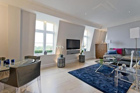 2 bedroom flat to rent - Chesterfield House, South Audley Street, Mayfair, London