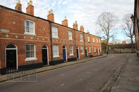 2 bedroom terraced house for sale - Albion Street, Chester, CH1