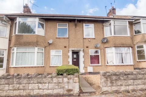 2 bedroom ground floor flat to rent - Humber Road, Stoke, Coventry