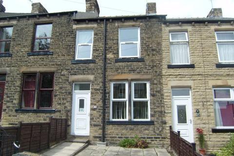 2 bedroom terraced house to rent - Westfield Avenue, DEWSBURY, West Yorkshire