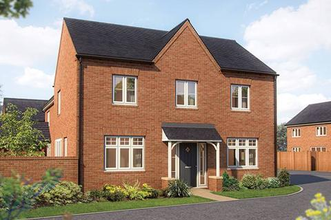 4 bedroom detached house for sale - Plot 61, Chestnut at Twigworth Green, Tewkesbury Road, Twigworth, Gloucestershire GL2