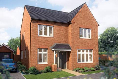 4 bedroom detached house for sale - Plot 63, Aspen at Twigworth Green, Tewkesbury Road, Twigworth, Gloucestershire GL2