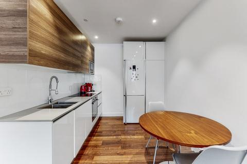 1 bedroom apartment to rent - Well Street, London, E9