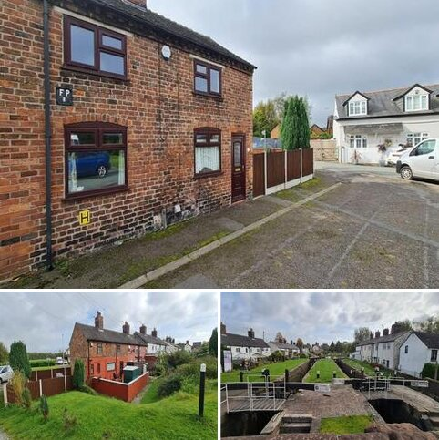 2 bedroom end of terrace house to rent - Betchton Road, Malkins Bank, Sandbach