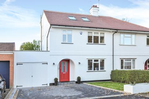 5 bedroom semi-detached house for sale - Boldmere Road, Eastcote
