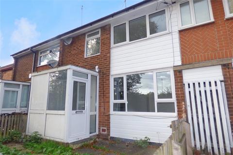 3 bedroom terraced house for sale - Croftgates Road, Rhodes, Middleton, Manchester, M24