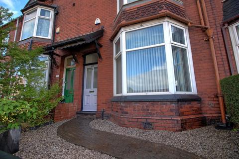 4 bedroom terraced house for sale - Shaw Road,Royton,Oldham,Lancashire,OL2 6EF