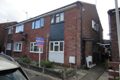 3 bedroom maisonette for sale - 42 Leafield Gardens, Halesowen, West Midlands, B62 8LX