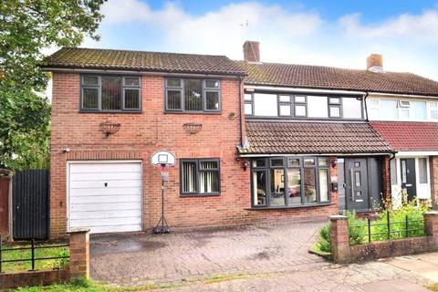 4 bedroom semi-detached house for sale - Crawley, RH11
