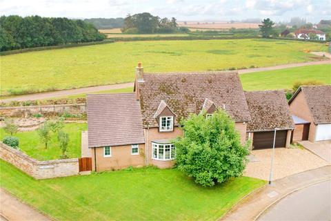 5 bedroom detached house for sale - St Marys Court, Gayton, Northampton, Northamptonshire, NN7