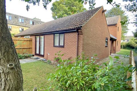 1 bedroom semi-detached bungalow to rent - Marfield Court, Cambridge,