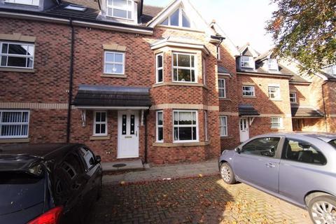 2 bedroom flat to rent - Whinstone Mews, Benton