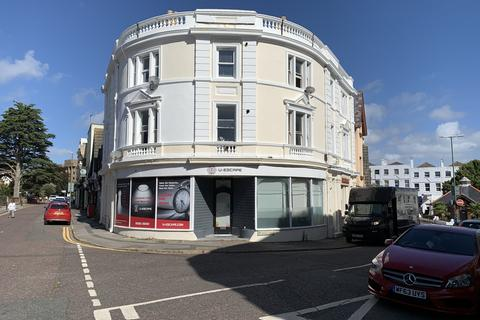 1 bedroom flat to rent - Poole Hill, Bournemouth,