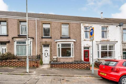 3 bedroom terraced house for sale - Kemble Street, Brynmill, Swansea, SA2