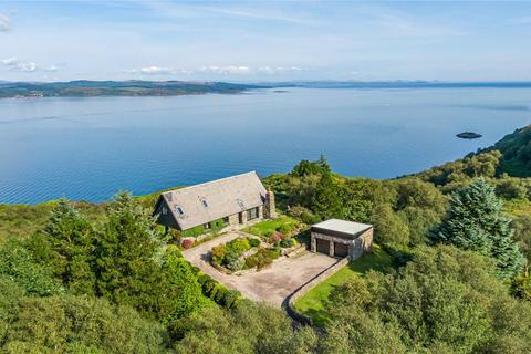 4 bedroom house for sale - Sealladh Mor, Mealdarroch, Tarbert, Argyll, PA29