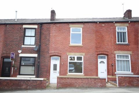 2 bedroom terraced house to rent - NORDEN ROAD, Bamford, Rochdale OL11 5PN