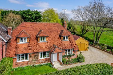 4 bedroom semi-detached house for sale - Crendell, Near Fordingbridge, Hampshire