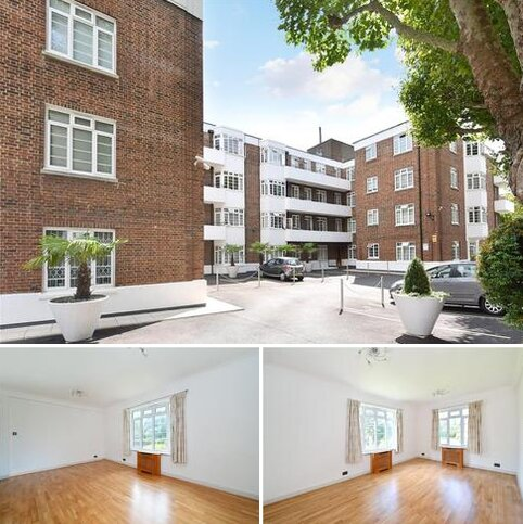 3 bedroom apartment for sale - Greville Hall, Greville Place, South Hampstead, London, NW6
