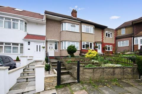 3 bedroom terraced house for sale - Gonville Crescent, Northolt